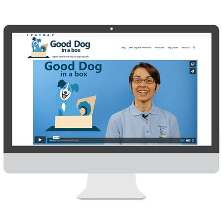 Good Dog Courses