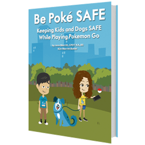 Be Poke Safe Ebook