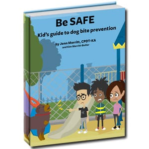 Be Safe Kid's eBook