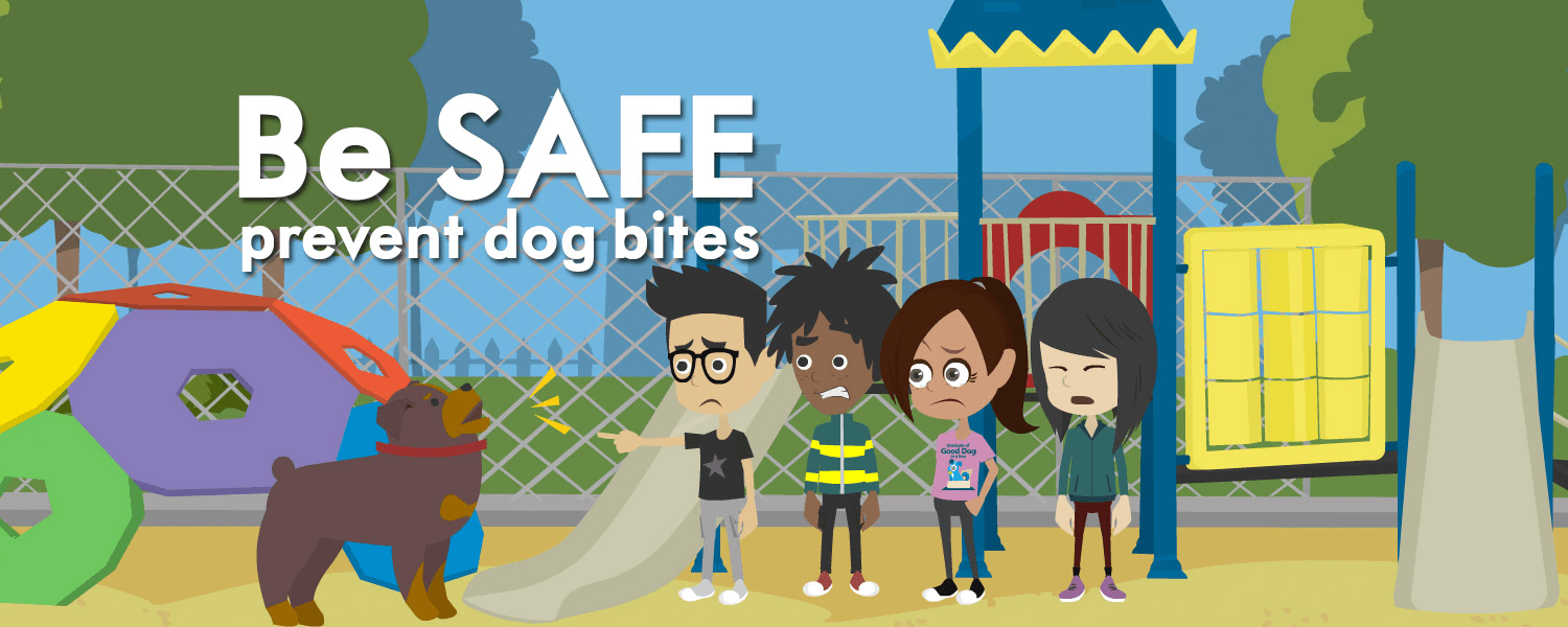 SAFE Dog Bite Prevention Program for Kids