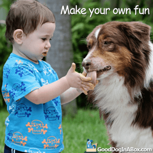 Dog Quotes Make Your Own Fun