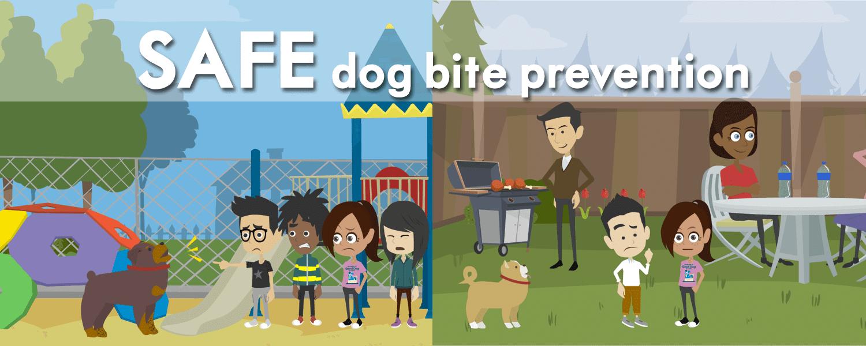 SAFE Dog Bite Prevention Program for Kids