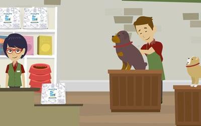 Good Dog Partner Program for Dog Groomers