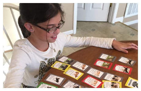 Playing the Dog Smart Dog Bite Prevention Game