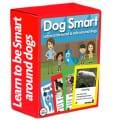 Dog Smart Card Game Box