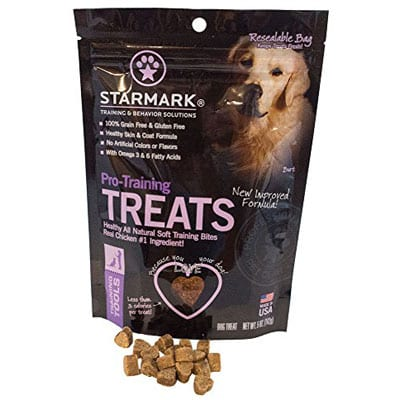 Starmark Pro-Training Dog Treats
