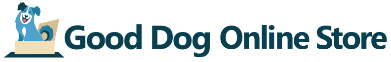Good Dog Online Store