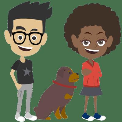 Humane Education Program Kids