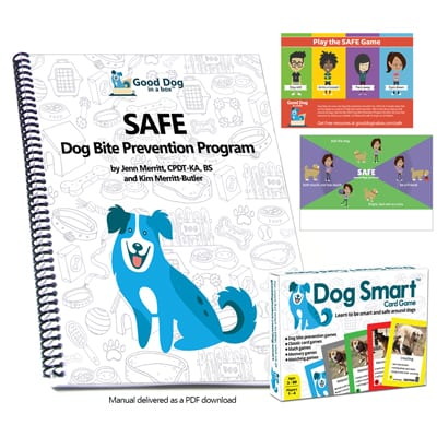 SAFE Dog Bite Prevention Program