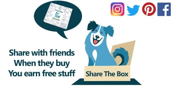 Share The Box Program