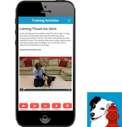 The Hydrant Dog Management App