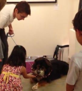 Jenn Merritt Humane Education Program for Kids