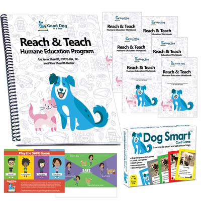 Reach & Teach Humane Education Program