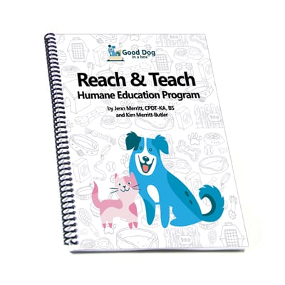 Reach & Teach Humane Education Curriculum Guide