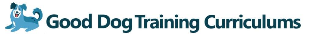 Good Dog Training Curriculums