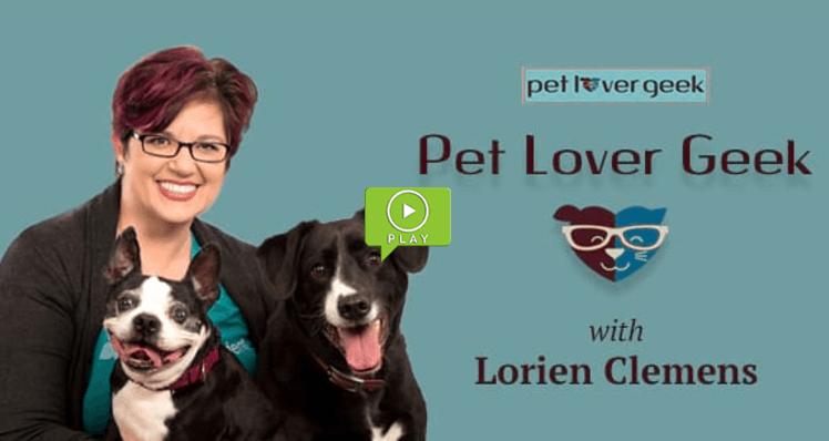 Listen to Pet Lover Geek with Kim Butler and Jenn Merritt