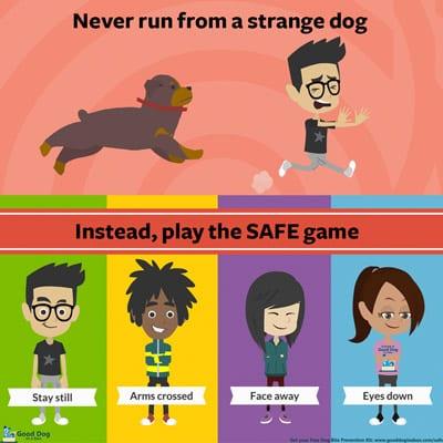 SAFE Dog Bite Prevention Program