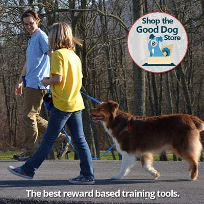 Shop the Good Dog Store