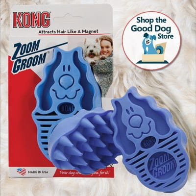 Shop Good Dog Store for ZoomGroom