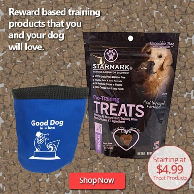 Shop now for all natural, made in the USA reward based dog training treats.