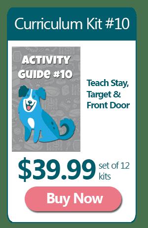 Dog Training Curriculum 10