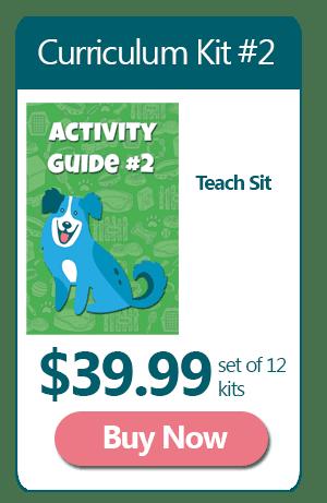 Dog Training Curriculum 2