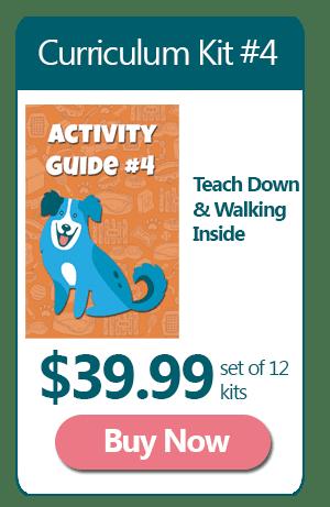 Dog Training Curriculum 4