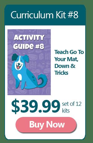 Dog Training Curriculum 8