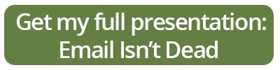 Kim Butler Email Isnt Dead PDF