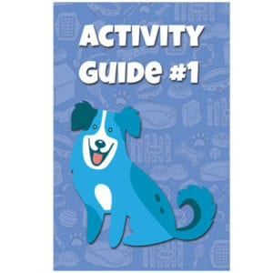 Dog Training Curriculum 1
