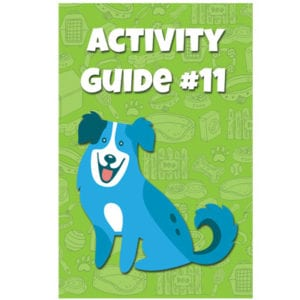 Dog Training Curriculum 11