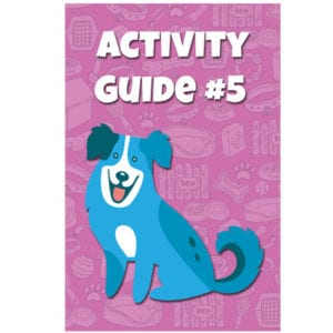 Dog Training Curriculum 5