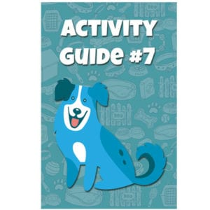 Dog Training Curriculum 7