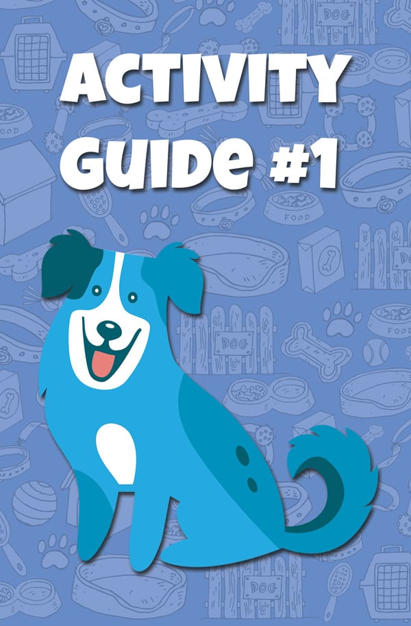 Reward Based Dog Training Curriculum for Kids 1