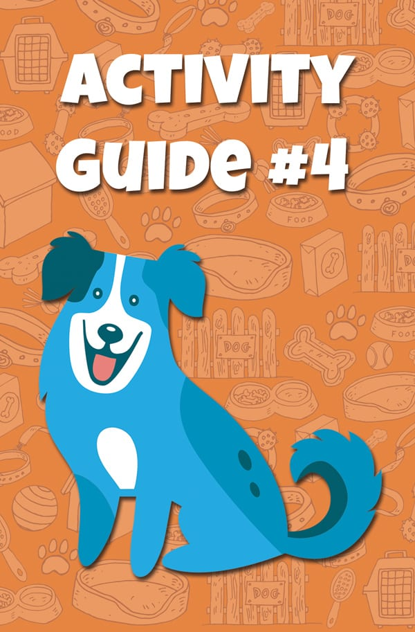 Reward Based Dog Training Curriculum for Kids 4