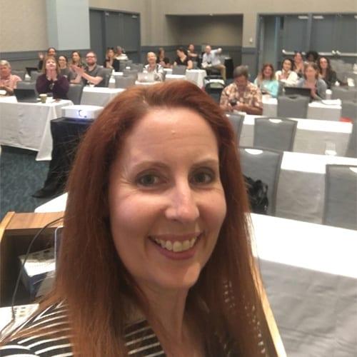 Kim Butler The URL Dr BlogPaws 2017