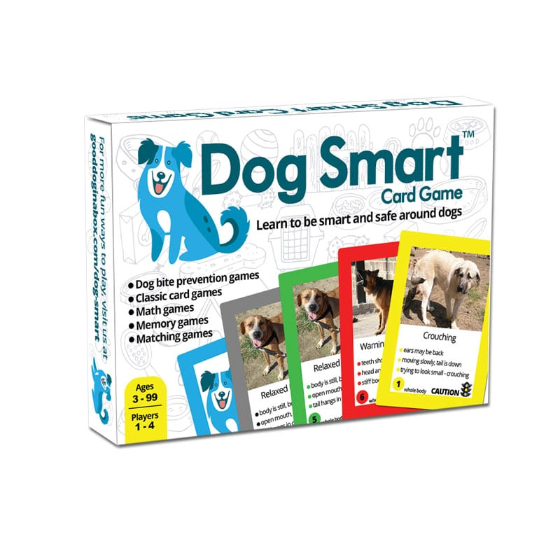 Dog Smart Dog Bite Prevention Game