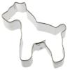 Fox Terrier Cookie Cutter