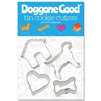 Doggone Good Cookie Cutter Set - Labrador Retriever