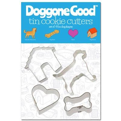 Doggone Good Cookie Cutter Set - Labrador Retriever