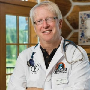 Dr. Marty Becker