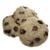 Carob chip cookies for dogs from Puppy Cake