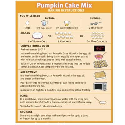 pumpkin mix for dogs
