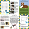 Good Dog Activity Guide Sample Pages