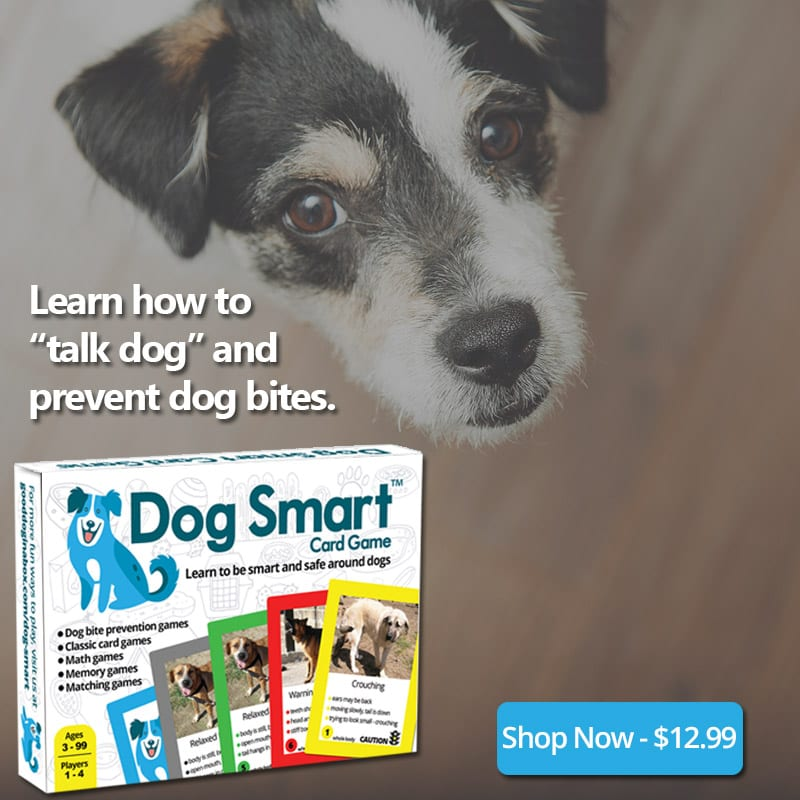 Dog Bite Prevention Game - Dog Smart
