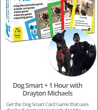 Drayton Michaels Online Training and Dog Smart