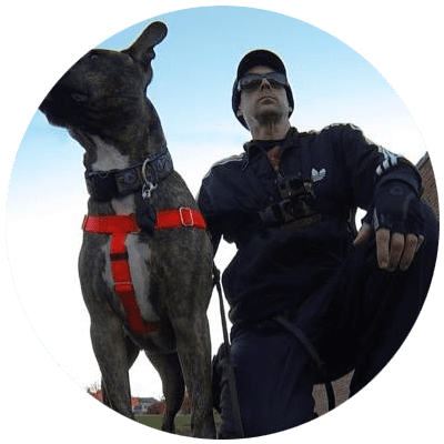 Drayton Michaels, CTC Dog Bite Prevention Webinar