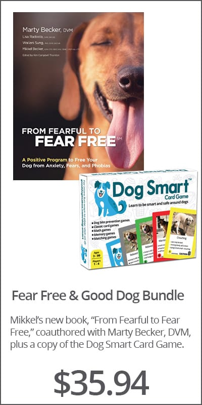 Fear Free - Dog Smart Bundle