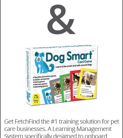 FetchFind Dog Smart Bundle