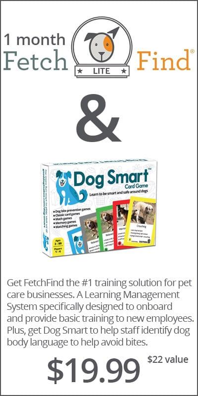 FetchFind Dog Smart Bundle